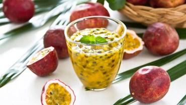 13 Amazing Benefits of Passion Fruit Juice