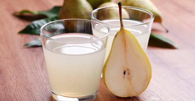 11 Amazing Benefits of Pear Juice