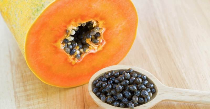11 Amazing Health Benefits of Papaya Seeds