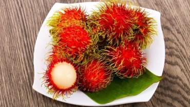 11 Amazing Benefits of Rambutan