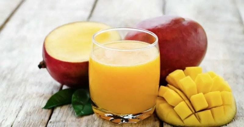 HealthBenefitsof Mango Juice