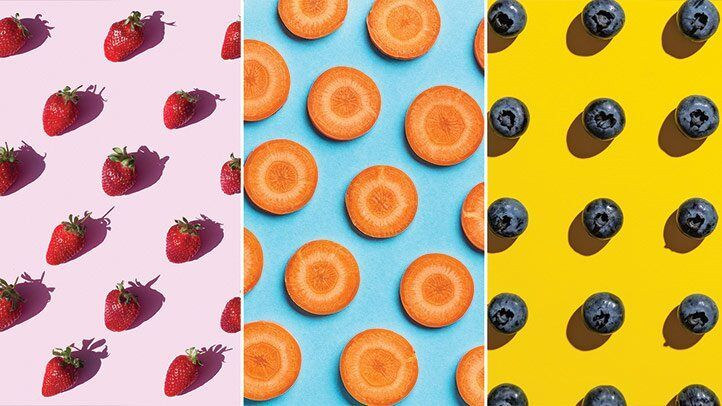 Healthy Snacks Containing Less Than 100 Calories: