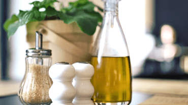 composition of Tea Tree Oil