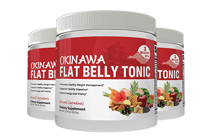 Does Okinawa Flat Belly Tonic Work