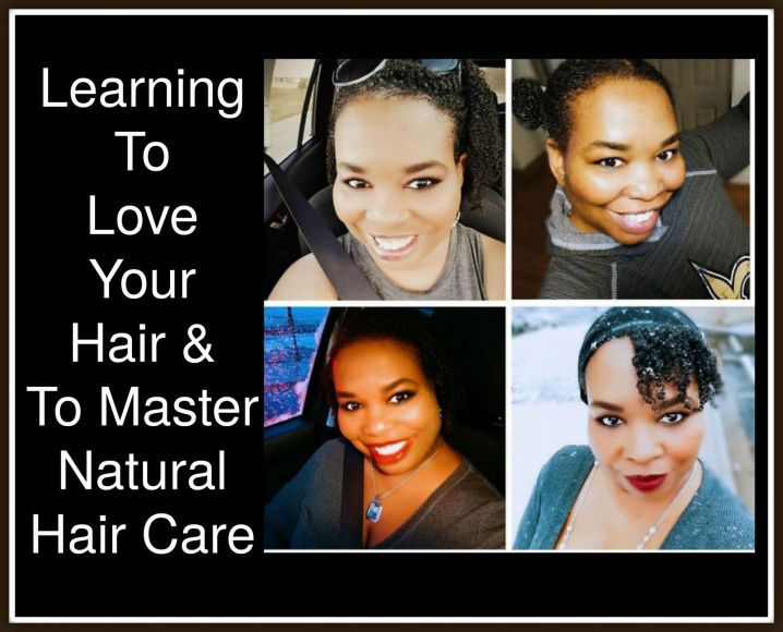 Learning To Love Your Hair & Mastering Natural Hair Care. To grow long hair, you have to know healthy hair techniques and how to love your mane. We've simple tips that get you there.