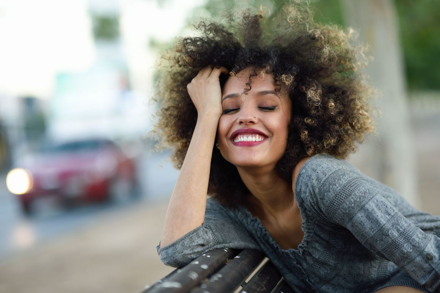 The Importance Of Moisture & Protein For Natural Hair