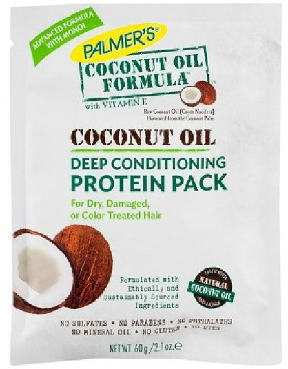Our hair needs protein just and it needs moisture and there needs to be a perfect balance. Here's a list of amazing protein products for natural hair.