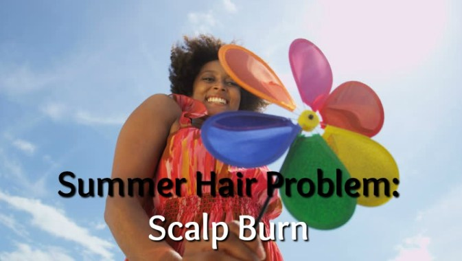 From scalp burn to chlorine hair, there are real concerns for your hair during summer. Check out our top summer hair tips from the experts!