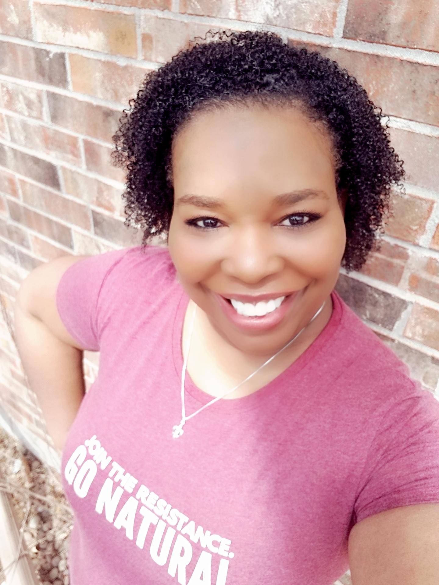 Natural Hair Tips For Black Women Going Natural
