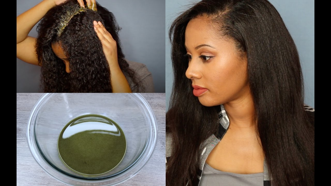 From fighting too much hair shedding to darkening those pesky grays, regularly using a hair tea in your natural hair care routine is a benefit.