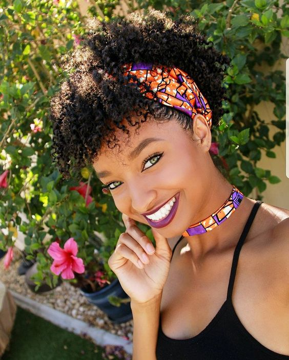How To Rock Your TWA This Summer!