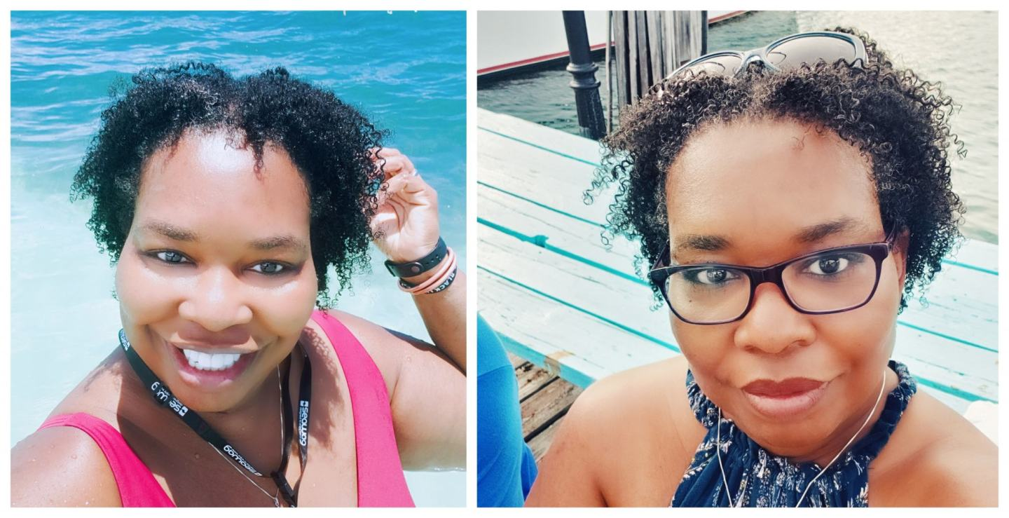 Sun damage can be harmful to our black and brown skin and can also harm our natural curls, coils and kinks. Learn how to fix the damage.