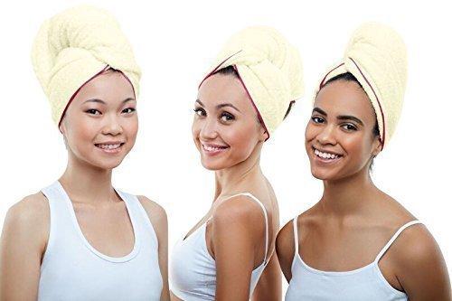 Hair Drying Natural Hair Properly