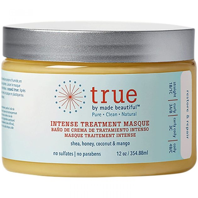 Click here to buy True by Made Beautiful Intense Treatment Masque