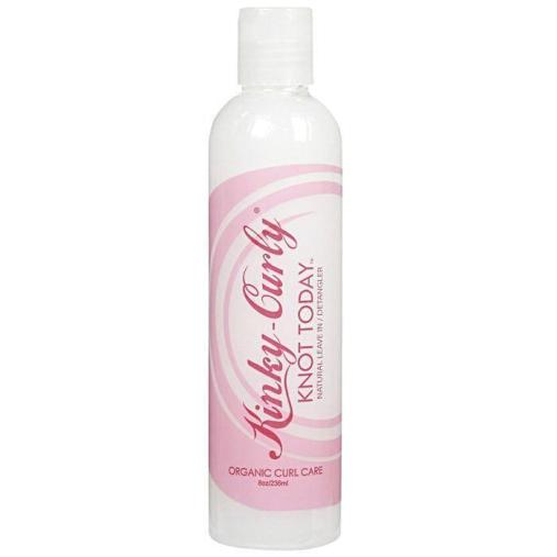 Click here to buy Kinky-Curly Knot Today Leave In Detangler