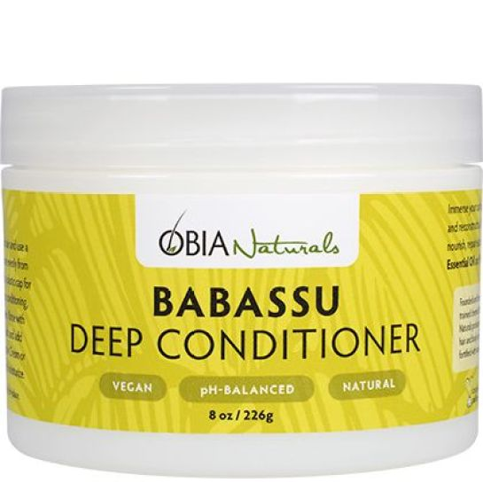 Black Owned Deep Conditioners are great lines for our natural hair. Learn why you need a DC, how to use it and the list of our favorites!
