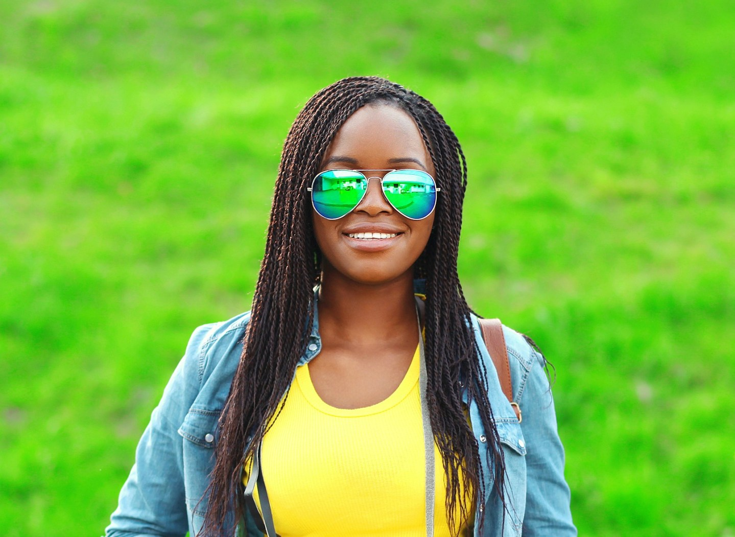 How To Keep A Clean Scalp In A Protective Style