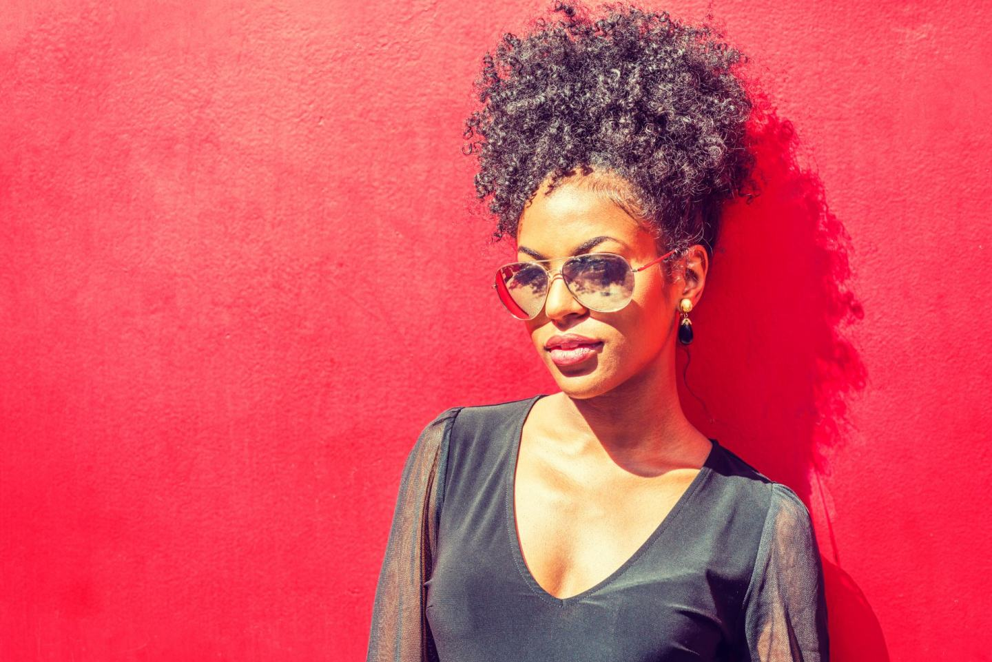 Natural Hair Styling Products That Are Black Owned & Our Faves