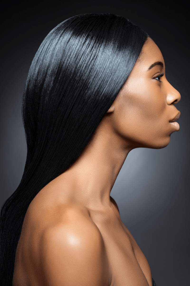 Thermal Straightening Natural Hair : Is It For You?