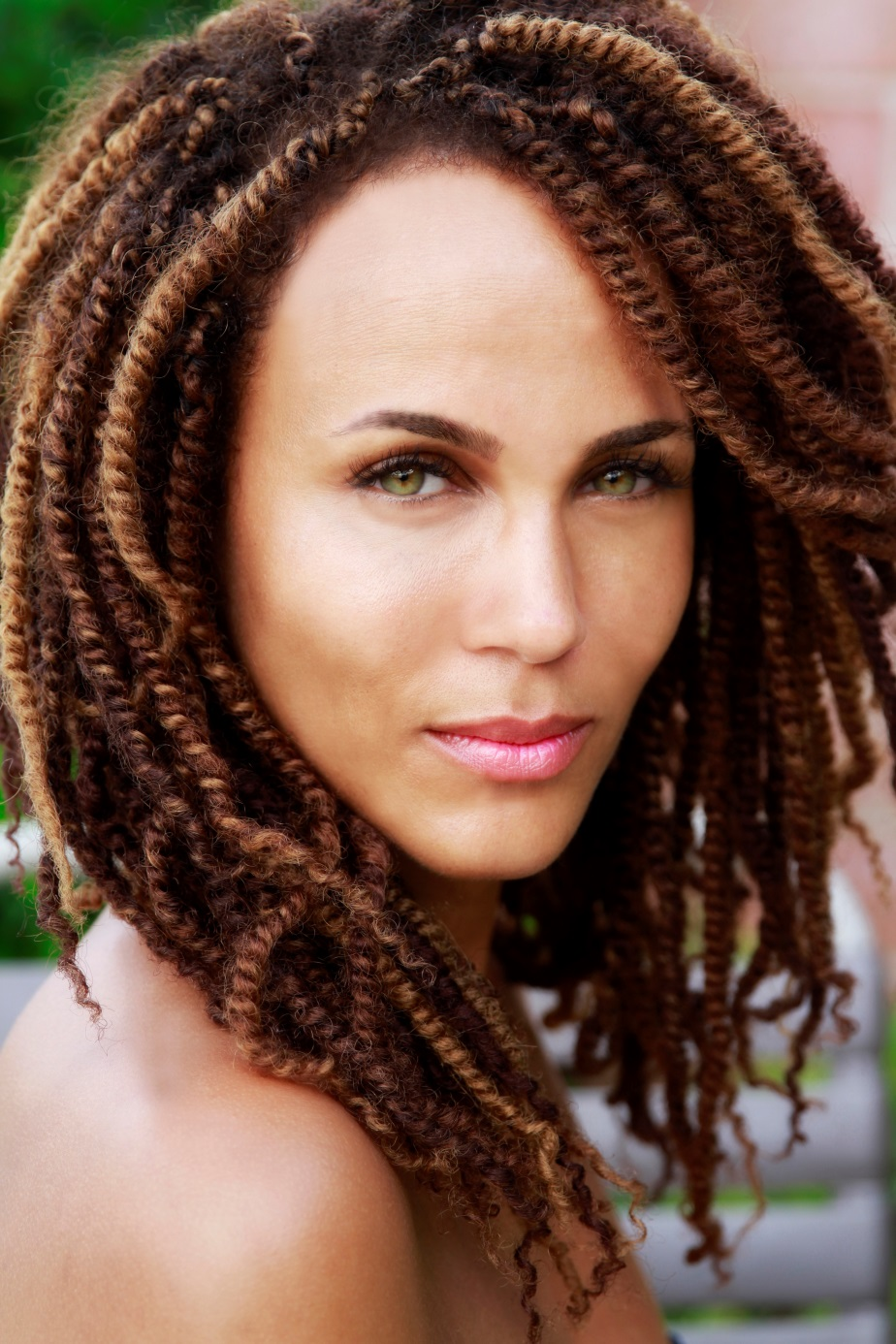 Our Interview With Nicole Ari Parker The Politics Of