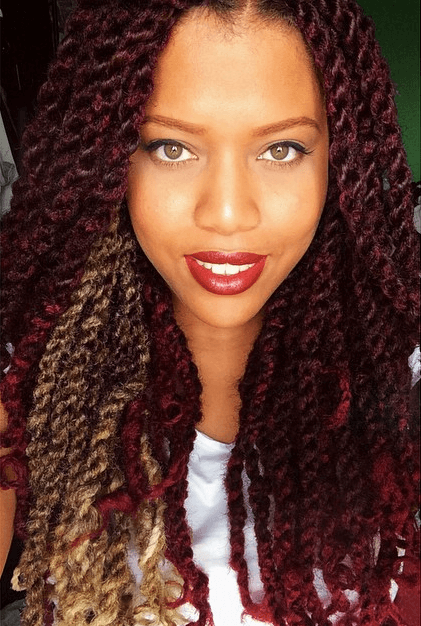 Top 5 Styles For Havana Amp Marley Twists