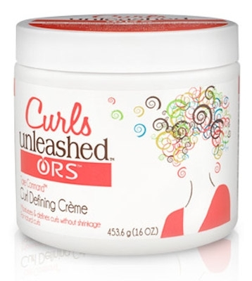 Curls Unleashed™ Take Command™ Curl Defining Crème