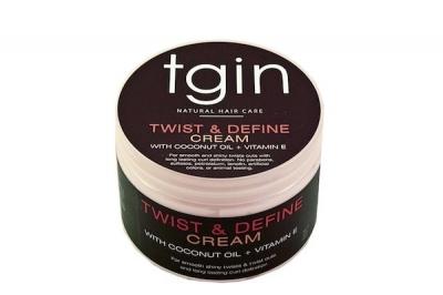 tgin Twist and Define Cream