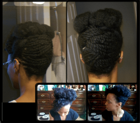 Updo for Any Occassion-Video