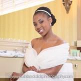 Natural Hair Rules | Essence Wedding Photo Shot