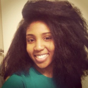Like this picture? Follow @naturalhairrule on Instagram