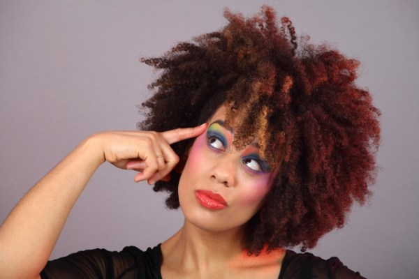 Is your dry natural hair self-inflicted???