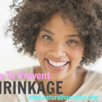 The Truth About Shrinkage