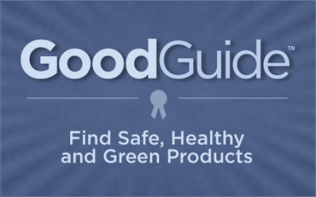 Good Guide: Find Safe and Healthy Natural Hair Products