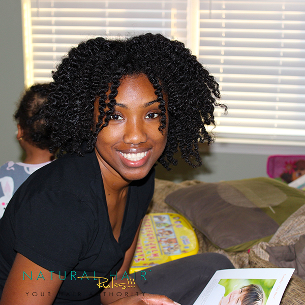 3 Items You Should Have In Your Natural Hair Emergency Kit