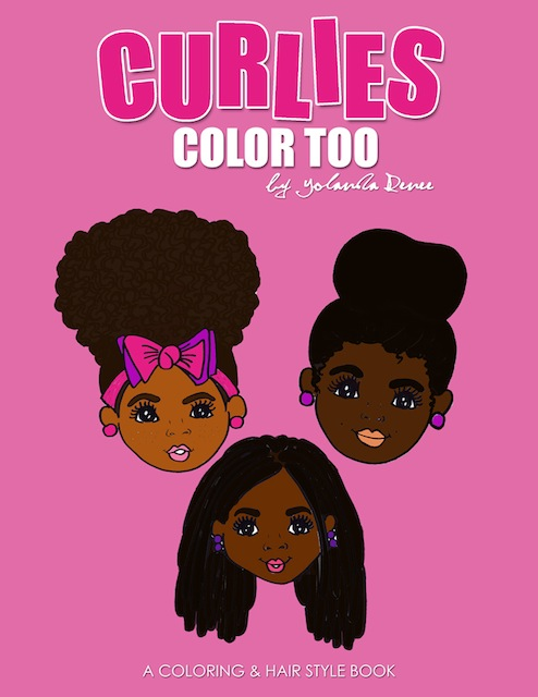Delighted Minecraft Coloring Book Thin Batman Coloring Book Regular Physiology Coloring Book Erotic Coloring Books Old Color Theory Books DarkSpiderman Coloring Book CURLIES COLOR TOO! Coloring And Hairstyle Book | Natural Hair Rules!!!