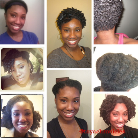 3 Ways Selfies Can Help Your Natural Hair Journey