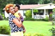 Natural Hair Rules Celebrates Moms with Natural Hair