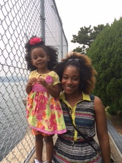 Natural Hair Rules Celebrates Moms with Natural Hair