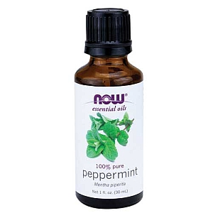 peppermint-oil-natural-hair
