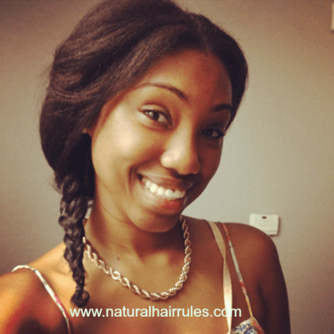 5 Ways to Prep Your Natural Hair for Fall