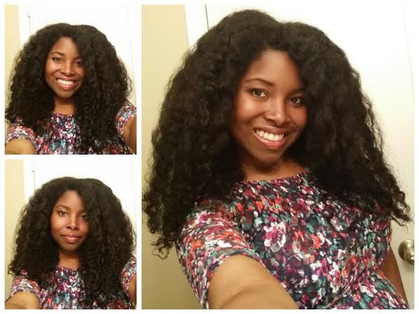 Hairstory Joelle W | Natural Hair Rules 6