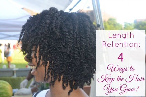 4 Ways Keep Hair Your Growing