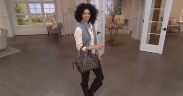 Were the Two QVC Host Making Fun of Natural Hair or was it just Bad Timing?