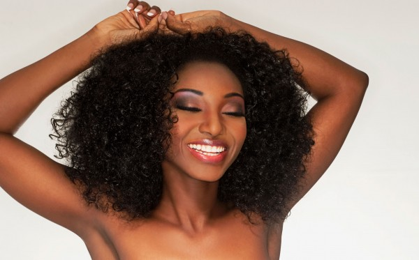 What Every Natural Hair Regimen Needs and How Often