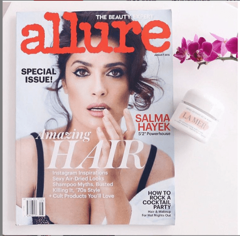 "Allure says Afro Tutorial for White Women is ""a celebration of expression"""