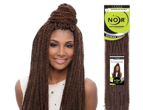 Tantalizing Twist Janet Collection