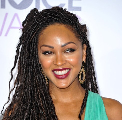 How to Get Perfect Goddess Faux Locs- Tutorial