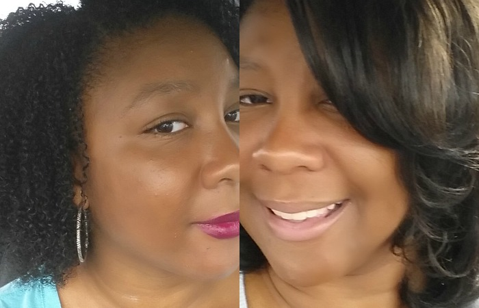 From Curly Hair to Straight Hair No Damage