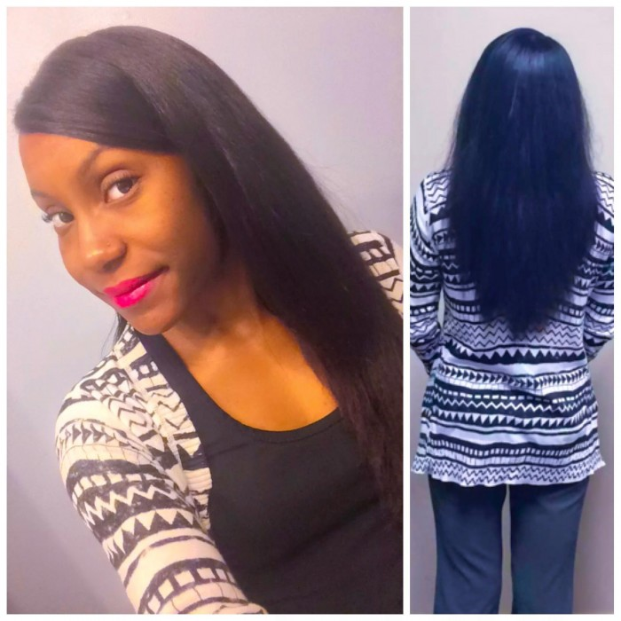 Why I Cut My Waist Length Natural Hair… I Have No Regrets!