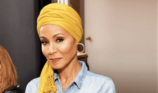 Jada Pinkett Smith Talks About Her Hair Loss